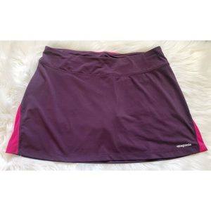 PATAGONIA Tennis/Hiking Skirt